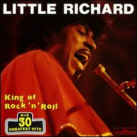 KING OF ROCK'N'ROLL