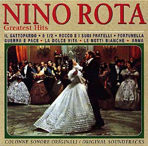 NINO ROTA GREATEST HITS