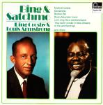"BING CROSBY & LOUIS ARMSTRONG ""BING & SATCHMO"""