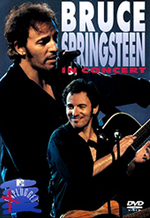 BRUCE SPRINGSTEEN IN CONCERT MTV UNPLUGGED