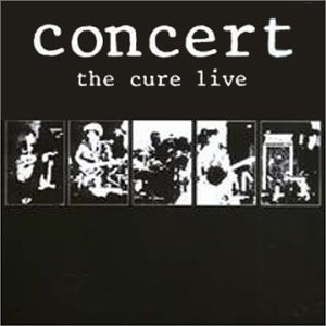 THE CURE LIVE