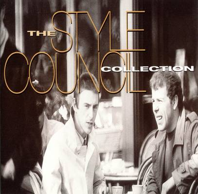 COLLECTION THE STYLE COUNCIL