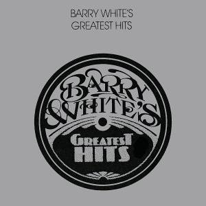 GREATEST HITS ( BARRY WHITE )