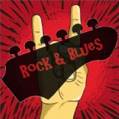BLUES / ROCK