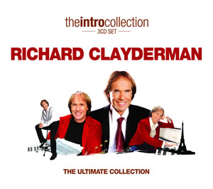 THE INTRO COLLECTION ( 3 CD THE ULTIMATE COLLECTION )