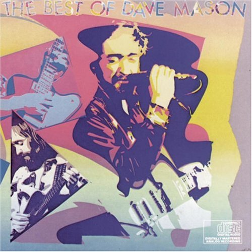 THE BEST OF ( DAVE MASON )