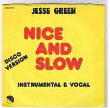 NICE AND SLOW - NICE AND SLOW (INSTRUMENTAL)