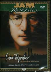 COME TOGETHER UN CONCERTO PER JOHN LENNON