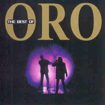 THE BEST OF ( ORO )
