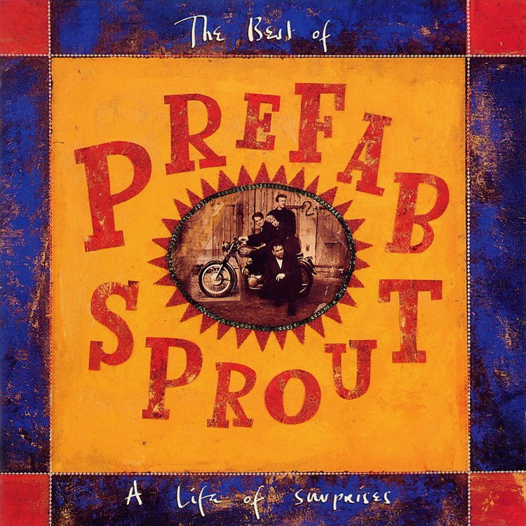 A life Of Surprise The Best Of ( PREFAB SPROUT )