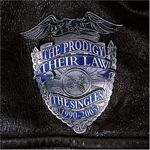 THEIR LAW ( THE SINGLES 1990 - 2005 )