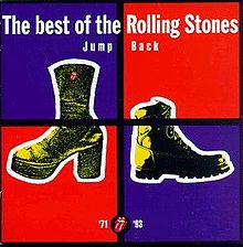 JUMP BACK ( THE BEST OF ) 71' 93'