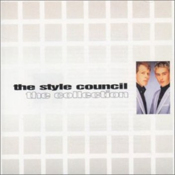 THE COLLECTION ( THE STYLE COUNCIL )