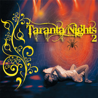 TARANTA NIGHTS 2 (2 CD )