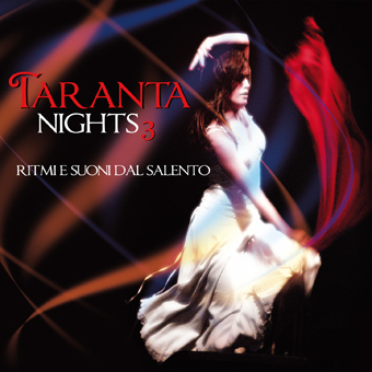 TARANTA NIGHTS 3 ( 2 CD )