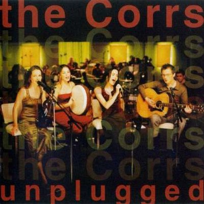 UNPLUGGED ( THE COORS )