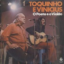 TOQUINHO AND VINICIUS